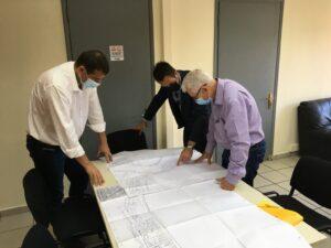 Τρεις μελέτες αναβάθμισης αλιευτικών καταφυγίων υπέγραψε το Δημοτικό Λιμενικό Ταμείο Αμφιλοχίας