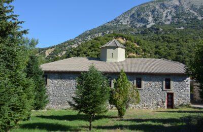 Περιήγηση στα μνημεία του ορεινού Βάλτου στο πλαίσιο της Ευρωπαϊκής Εβδομάδας Περιβάλλοντος