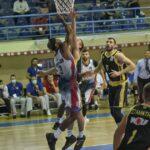 Iστορική νίκη με buzzer beater για το Μεσολόγγι στην πρεμιέρα του στην Basketleague