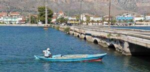 Ανακοίνωση -καταγγελία του Συλλόγου Αλιέων Αιτωλικού-Μεσολογγίου «Το Αιτωλικό»