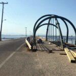 «Αιχμές» Π. Κατσούλη προς Αθ. Μαυρομμάτη για την γέφυρα στη Τουρλίδα