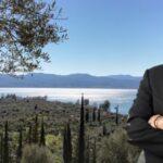 Δήλωση Σπήλιου Λιβανού για το αρδευτικό της Μακρυνείας
