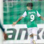 Ο Νιοχωρίτης Ταξιάρχης Φούντας «κάρφωσε» την Αρσεναλ στο Europa League!