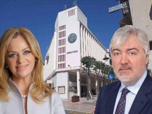 Κόντρα Καραμητσόπουλου-Σταρακά μετά τη συνάντηση για τις υπερωρίες των δημοτικών υπαλλήλων