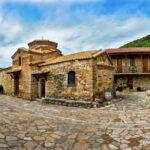 Η Ιερά Βυζαντινή Μονή Εισοδίων της Θεοτόκου στη Μυρτιά Τριχωνίδας