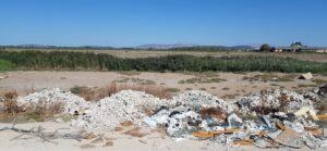 Σωρεία παραβιάσεων σε περιοχές Natura από μπαζώματα και επιχωματώσεις