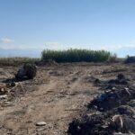 Η αλήθεια για τις επιχωματώσεις στην λίμνη Τριχωνίδα από «αντιπλημμυρικά» έργα