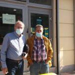 Νώντας Νικάκης: «ΟΧΙ στο κλείσιμο των τραπεζικών υποκαταστημάτων στη Βόνιτσα»