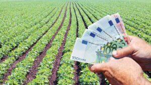 Μήνας πληρωμών ο Δεκέμβριος για τους αγρότες