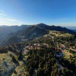 Αρέντα ή Δροσοπηγή: Το πιο ορεινό χωριό του Παναιτωλικού Όρους «σκαρφαλωμένο» σε υψόμετρο 1460 μέτρων