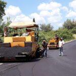 Τα 50 εκατ. ευρώ της προηγούμενης Περιφερειακής Αρχής συνεχίζουν να «πέφτουν» στο οδικό δίκτυο της Αιτωλοακαρνανίας