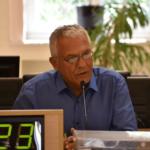 Θετικός στον κορωνοϊό και ο Πρόεδρος του Δημοτικού Συμβουλίου Αγρινίου