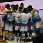 Τρίτη συνεχόμενη νίκη για το Μεσολόγγι στην εκκίνηση της Basket League!