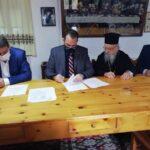 Βελτιώνεται η πρόσβαση προς τη Μονή Λιγοβιτσίου και το Ασκητήριο του Αγίου Ανδρέου του Ερημίτη