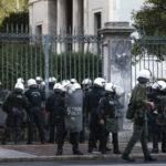 Πως τα μέτρα Πολυτεχνείου πυροδότησαν 33 κρούσματα σε αστυνομικούς της Αιτωλοακαρνανίας