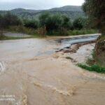 «Πισίνα» ο δρόμος Αστακός-Βασιλόπουλο