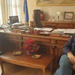 Σύμπραξη Παπαναστασίου-Καραμητσόπουλου στον Δήμο Αγρινίου