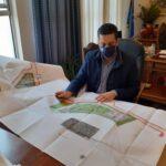 Τέσσερις νέοι χώροι πρασίνου και αναψυχής στο Δήμο Αγρινίου