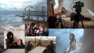Κινηματογραφικός πυρετός στο Αγρίνιο!