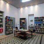 Η Κατοχή Οινιαδών απέκτησε τη δική της βιβλιοθήκη!