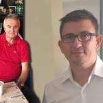«Σύγκρουση» Τριανταφυλλάκη-Στάικου για τα έργα σε αγωγό ομβρίων στον Αστακό