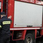 Η υπάρχουσα κατάσταση και οι προτάσεις για την αναβάθμιση των πυροσβεστικών υπηρεσιών στην Αιτωλοακαρνανία