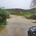 Πρόβλημα στην προσβασιμότητα στην περιοχή Κομποθέκλα του Δήμου Αμφιλοχίας