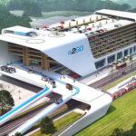 Η οδική σύνδεση του Πλατυγιαλίου απομακρύνει την επένδυση της Next e.GO και τη δημιουργία 1.000 θέσεων εργασίας
