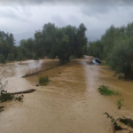 Αμεση κινητοποίηση για καταγραφή των ζημιών από τη θεομηνία στην Αιτωλοακαρνανία ζήτησε ο Λιβανός