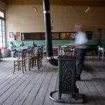 Ντροπή! Πρόστιμο 8.000€ σε μεροκαματιάρηδες με καφενείο στο Περδικάκι Βάλτου