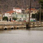 Γεφύρια Αιτωλικού: Η ιστορία πίσω από το σύγχρονο… γεφύρι της Άρτας