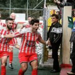 Η συγκινητική ποδοσφαιρική ιστορία του Μάριου Πλακίδα