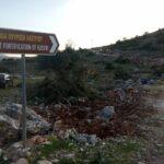 Ξεκίνησαν οι εργασίες για τη βελτίωση προσβασιμότητας του αρχαιολογικού χώρου «Καστρί» στο Αρχοντοχώρι