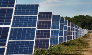 Η μεγαλύτερη Ενεργειακή Κοινότητα ΑΠΕ στο Μεσολόγγι με φωτοβολταϊκό πάρκο 1.300 στρεμμάτων!