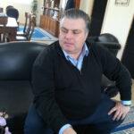 Παραιτήθηκε ο Νίκος Καραπάνος, κλείνει οριστικά ο κύκλος του στην αυτοδιοίκηση