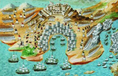 Το καλοκαίρι οι εκδηλώσεις του Δήμου Ακτίου Βόνιτσας για τον εορτασμό των 200 χρόνων από την Ελληνική επανάσταση