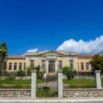 Θετική εξέλιξη για τη διάσωση του παλιού νοσοκομείου Μεσολογγίου