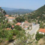 Προχωρά το έργο αγροτικής οδοποιίας στην Πετρώνα του Δήμου Αμφιλοχίας
