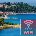 Δωρεάν Wi-Fi για δημότες και επισκέπτες του Δήμου Ακτίου Βόνιτσας