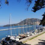 «Πράσινο» φως για τη σύμβαση του καταφύγιου τουριστικών σκαφών στη Βόνιτσα