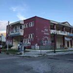 Σε κατάσταση αποσύνθεσης το Δημαρχείο Ξηρομέρου στον Αστακό