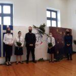 Καλλιτεχνική παρουσίαση για τα 200 χρόνια από την Ελληνική Επανάσταση στο Νεοκλασσικό «Χρυσόγελου»