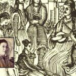Το σπάνιο χαρακτικό της Βάσως Κατράκη για την Επανάσταση του 1821