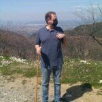 Με γκλίτσα στον Αράκυνθο ο Σπήλιος Λιβανός