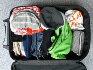 Ποιος είναι ο καλύτερος τρόπος να πακετάρετε τη βαλίτσα σας;