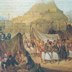 Το Ναυπακτοβενέτικο στο 1821, άρθρο του Ηλία Δημητρόπουλου