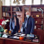 Διαφορετικούς δρόμους ακολουθούν η Αντιδήμαρχος Οινιάδων και η Δημοτική Αρχή στο θέμα του ΤΟΕΒ Νεοχωρίου