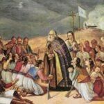 9 Απριλίου 1826: Παραμονή Εξόδου Μεσολογγίου