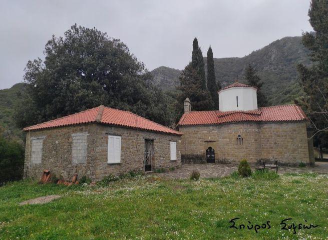 Άγιος Γεώργιος Χούνιστας, ένα παλιό μοναστήρι… και η παράδοξη σύνδεση του με την καταστροφή της Αγχιάλου