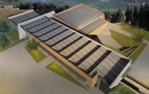 Ο Δήμος Ναυπακτίας δρομολογεί την κατασκευή του νέου Δημαρχείου